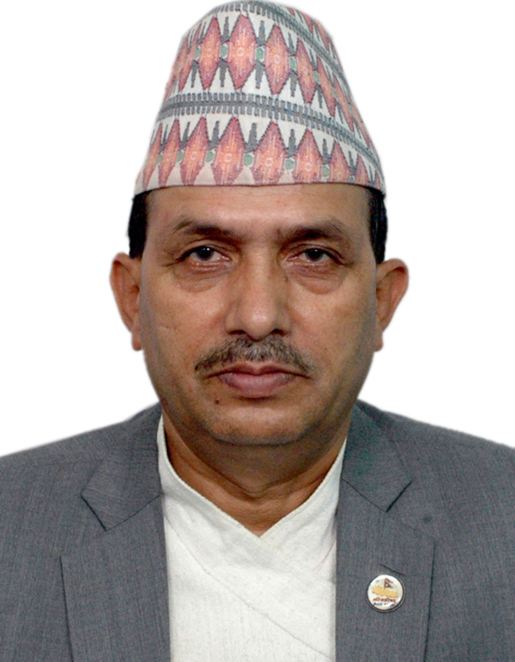 Hon. Bhanu Bhakta Dhakal