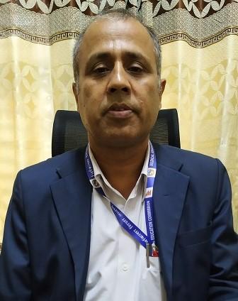 श्री सेमन्त राज  कोइराला